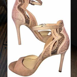 Jessica Simpson Japara heels